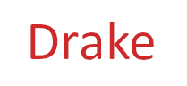Drake color change